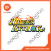 Aliens Attack Fish Game/Game Fishing