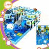Mediterranean Castle Style Kids Playground/ Kids Indoor Playground