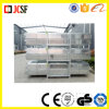 Construction Scaffolding System Galvanized Steel Plank for Scaffold Steel Walking Board