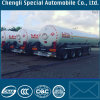49520liters Pressure Vessel LPG Transport Tank Trailer