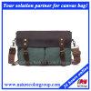 Unisex Fashion Canvas Messenger Shoulder Bag