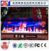 Eco Friendly P10 Outdoor LED Display Screen Rental High Brightness Full Color