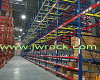 Warehouse Heavy Duty Pallet Rack/Storage Pallet Rack/Long Span Pallet Rack
