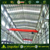 Low Cost Steel Workshop with Crane (L-S-081)