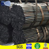 ERW Welded Mild Steel Black Round Pipe for Construction