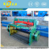 Motor Shearing Machine with Foot Pedal Control