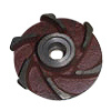 Water Pump Impeller for Mtz T80 Tractor