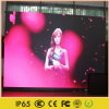 High Resolution Warm White Indoor LED Digital Video Wall Screen