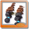 Natural Two Tone Brazilian Hair Extension
