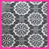 Fashion Nylon Lace Fabric 143