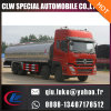 Inox Tank Drinking Water Transport Truck