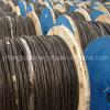 Overhead Line Aluminum Conductor XLPE Insulated Quadruplex Cable