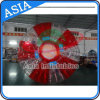 3m TPU Inflatable Zorbing Ball for Zorb Ramp Race Track