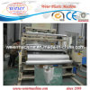 PE Wrap Film Plastic Extrusion Machinery Line (WD-250A)
