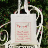 Eco Friendly Shopping Bags Fly- CB0065