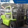 Popular New 6 Ton Diesel Forklift Fd60