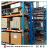 Pallet Racking with Wire Shelf