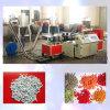 PP/PE Granulating /Pelletizing Extruder (TSJ-65)
