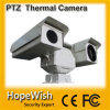 Loong Range Vehicle Mounted Uncooled Thermal IR PTZ Camera for Military and Army Use