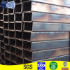 Black Annealed Rectangle Hollow Sections Steel 30*50mm
