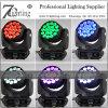 19X12W LED Zoom Moving Head Beam Event Lighting Production Illumination