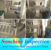 Storage Rack Inspection Service / Professional Quality Control Services in China / Pre-Shipment Inspection Certificate