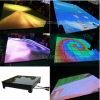 Full Color RGB Interactive LED Video Dance Floor Light