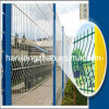 Black Welded Wire Fence Mesh Panels (XM-SF24)