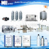 Turnkey Bottled Mineral Water / Pure Water Production Line