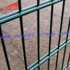 Powder Coated Double Wire Fencing