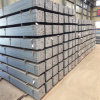 Building Manufacturing Hot Rolled A36 Steel Flat Bar