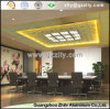 Factory Direct Aluminum Ceiling Tiles for Dining Hall Roof