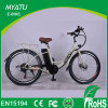 Steel Frame Retro Electric City Bike 26 Inch From Myatu
