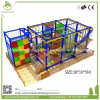 Adventure Play Ground Equipment Indoor Developing Rope Course for Sale