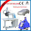 PU TPU Seam Sealing Hot Air Welding Machine for PVC Plastic Ball