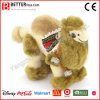 ASTM Soft Stuffed Animal Plush Camel Toy for Kids