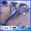 Marine Welded Delta Flipper Anchor Manufacturer
