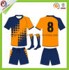 Slim Fit Soccer Jersey, Sport Dry Fit T-Shirt, Football Shirt Maker Soccer Jersey