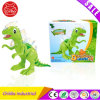 Movement Cartoon Plastic Dinosaur World Toy as Gift