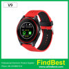 V9 Smart Watch with 1.22inch Round Shape Display