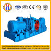 10 Ton Worm Winch Electric 380V Wire Rope Winch for Building Construction