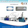 16-50 mm Low Consumption PVC Four Pipes Plastic Extrusion Line
