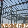 Wiskind Power Plant Steel Building