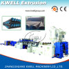 PVC/PE/PP Double Wall Corrugated Pipe Production Line/Plastic Pipe Extrusion Line