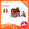 New Arrival Wholesale Plastic Children Playhouse