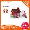 New Arrival Wholesale Plastic Children Playhouse