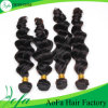 Factory Price Affordable Loose Wave Brazilian Virgin Human Hair Weft