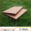 Fireproof High Quality Wood Plastic Composite Wall Panel Cladding