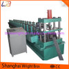 Rack Upright Roll Forming Machine with Hole Punching
