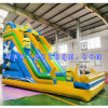 Minion Cartoon Inflatable Slide/Inflatable Water Slide for Kids